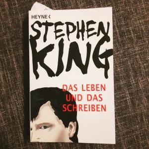 king leben schreiben